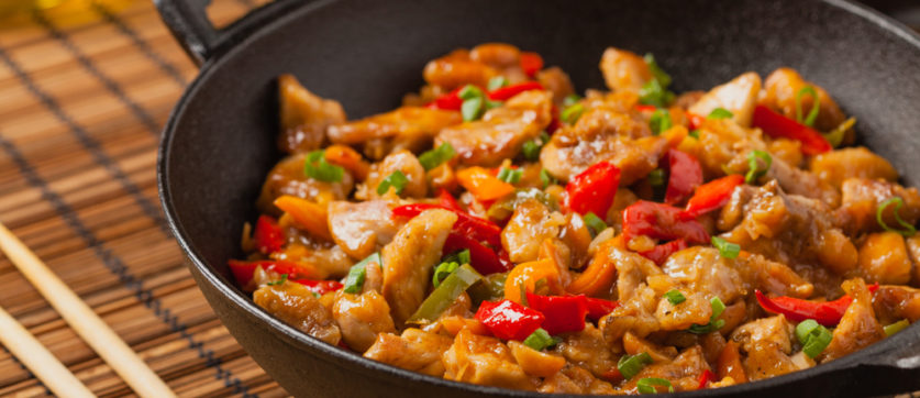 Healthy Recipe From Joy Bauers Food Cures Balsamic Chicken