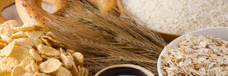 Refined Grains - Joy Bauer