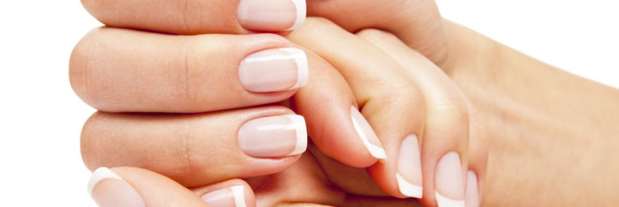 does calcium strengthen nails? - joy bauer, Human Body