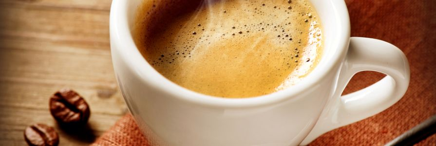Can Decaf Coffee Keep You Awake? - Joy Bauer