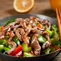 best nigerian meal for weight loss
