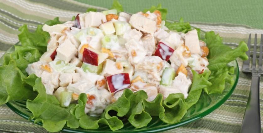 Chicken Salad Recipe For Diabetics
