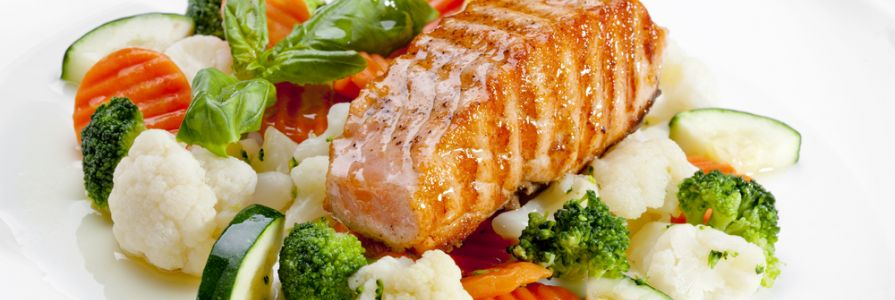 Easy heart healthy dinner recipes joy bauer check out these easy heart healthy dinner recipes forumfinder Image collections