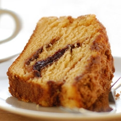 Sahms sour cream coffee cake recipe