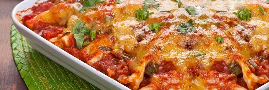 Chicken enchiladas forumfinder Images