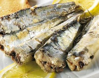 6 foods that lower cholesterol joy bauer sardines these foods have been shown to lower cholesterol add them to your plate today forumfinder Images