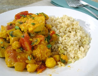 7 low carb dinner recipes for diabetes chicken and vegetable curry 7 low carb dinner recipes for diabetes forumfinder Choice Image