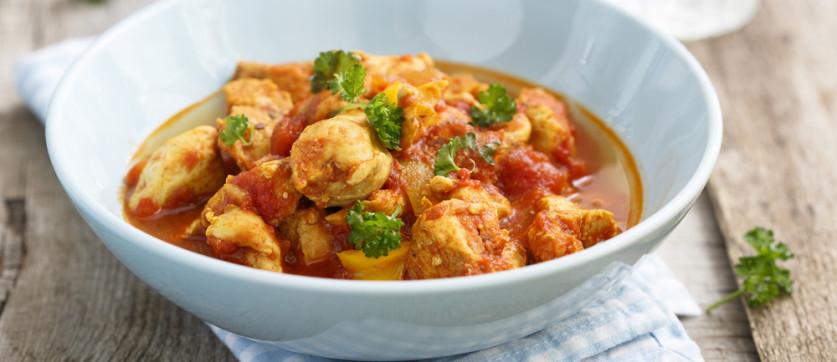 Slow Cooker Chicken Vegetable Curry Joy Bauer