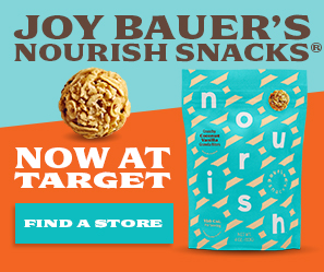 Joy Bauer Weight Loss